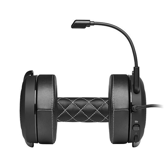 Casque micro Corsair HS60 Pro Surround - Noir - Autre vue