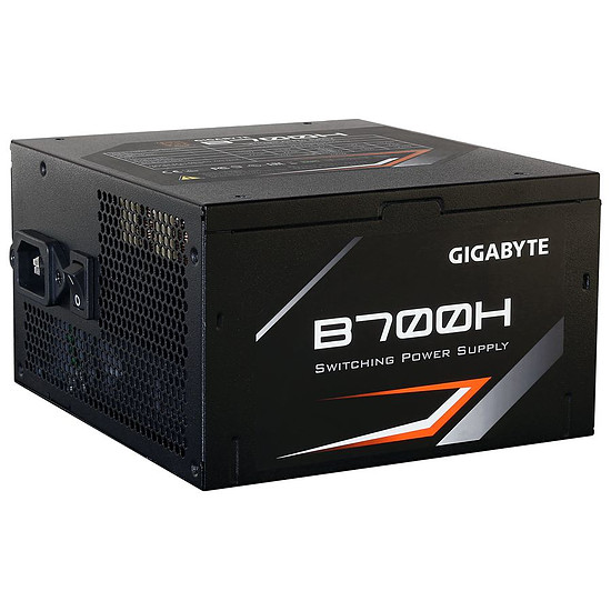 Alimentation PC Gigabyte B700H