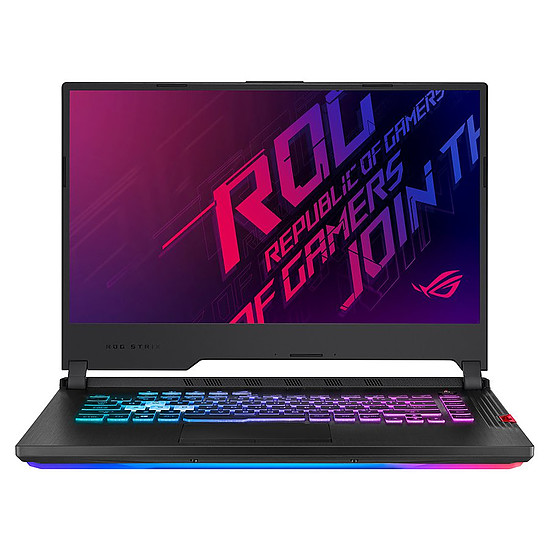 PC portable ASUS ROG STRIX HERO 3 G531GW-ES302T