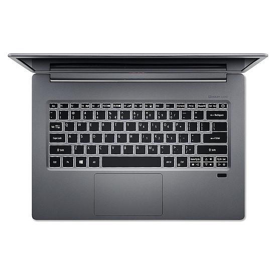 PC portable ACER Swift 5 SF514-53T-51L3 - Autre vue