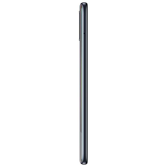 Smartphone et téléphone mobile Samsung Galaxy A51 (noir) - 128 Go - 4 Go - Autre vue
