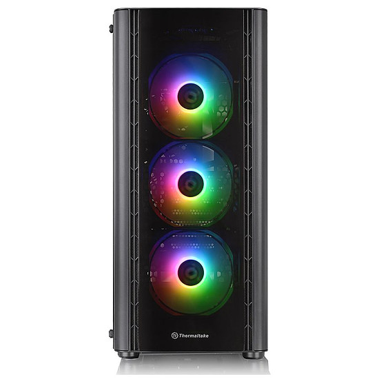 Boîtier PC Thermaltake V250 TG ARGB - Autre vue