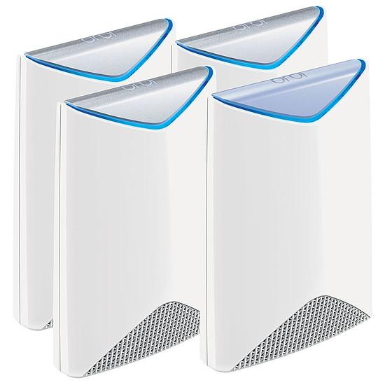 Point d'accès Wi-Fi Netgear ORBI PRO AC3000 (SRK60B04)