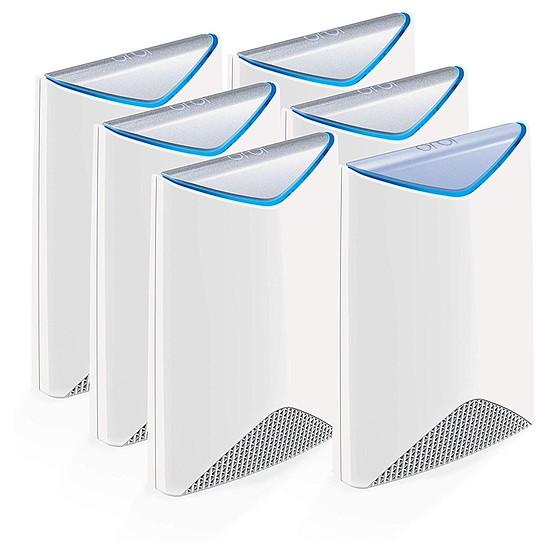 Point d'accès Wi-Fi Netgear ORBI PRO AC3000 (SRK60B06)