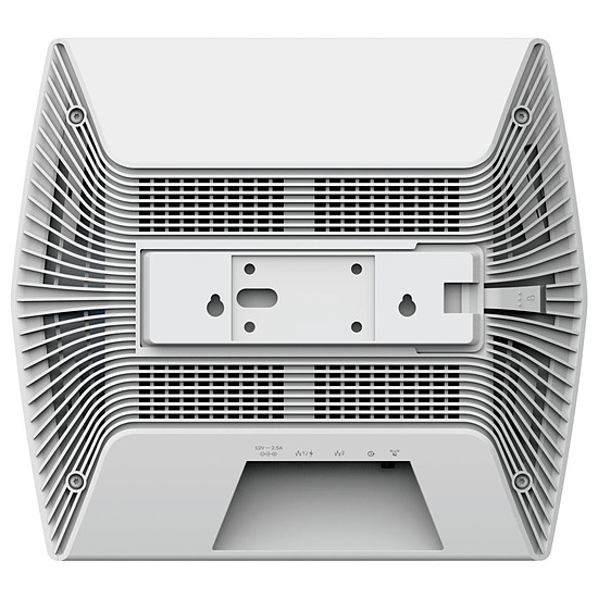 Point d'accès Wi-Fi Netgear ORBI PRO satellite AC3000 (SRC60) - Autre vue