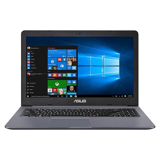 PC portable ASUS Vivobook Pro NX580GD-E4612R