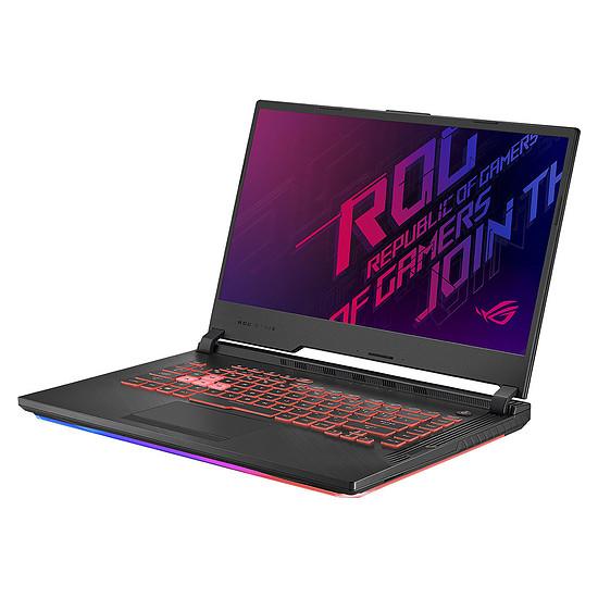 PC portable ASUS ROG STRIX 3 G531GV-AL027T - Autre vue