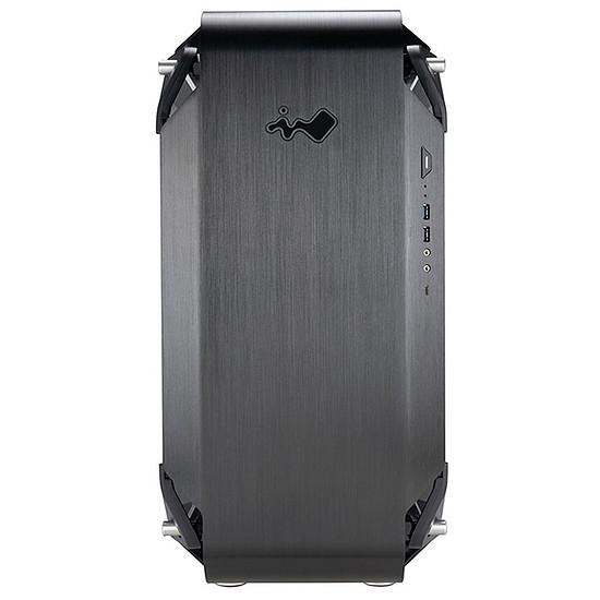 Boîtier PC In Win 925 Black - Autre vue