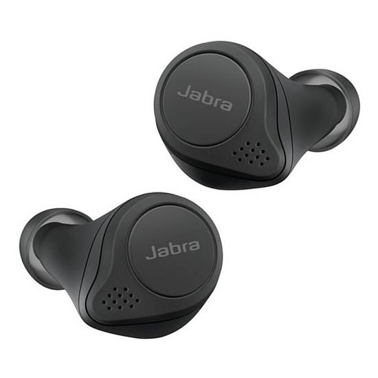 Casque Audio Jabra Elite 75t Noir - Ecouteurs sans fil - Autre vue