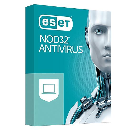 Antivirus et sécurité ESET NOD32 Antivirus 2020