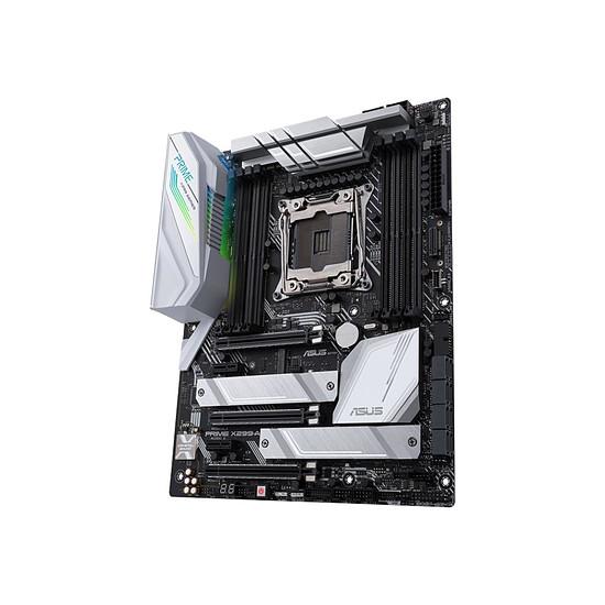 Carte mère Asus Prime X299-A II - Autre vue