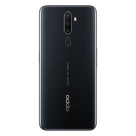 Smartphone et téléphone mobile OPPO A5 Noir - Autre vue