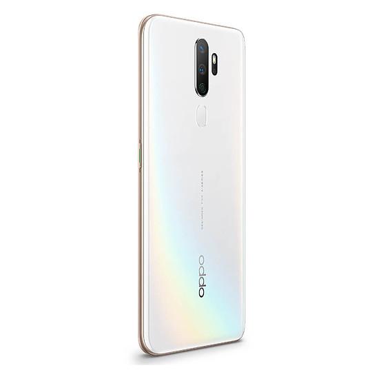 Smartphone et téléphone mobile OPPO A5 Blanc - Autre vue