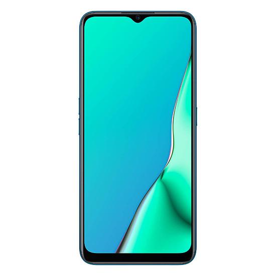 Smartphone et téléphone mobile OPPO A9 2020 Vert