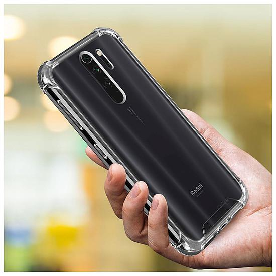 Coque et housse Akashi Coque TPU Angles Renforcés Xiaomi Redmi Note 8 Pro - Autre vue