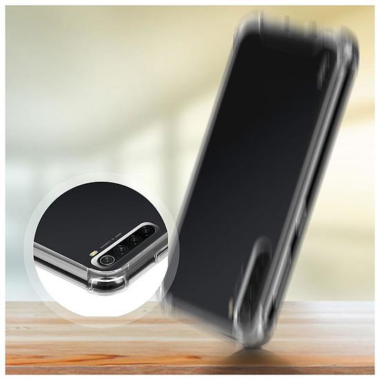 Coque et housse Akashi Coque TPU Angles Renforcés Xiaomi Redmi Note 8 - Autre vue