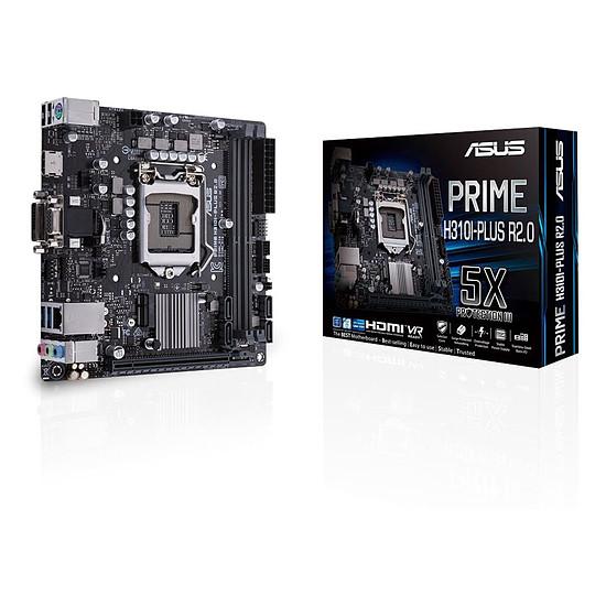 Carte mère Asus PRIME H310I-PLUS R2.0