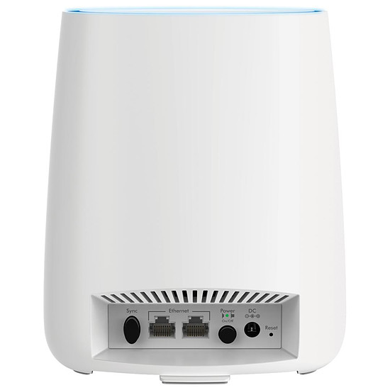 Point d'accès Wi-Fi Netgear ORBI satellite AC2200 (RBS20) - Autre vue