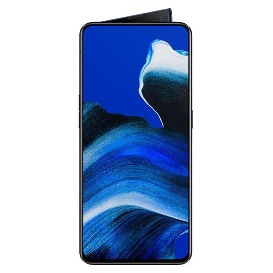 Smartphone et téléphone mobile OPPO Reno 2 Noir