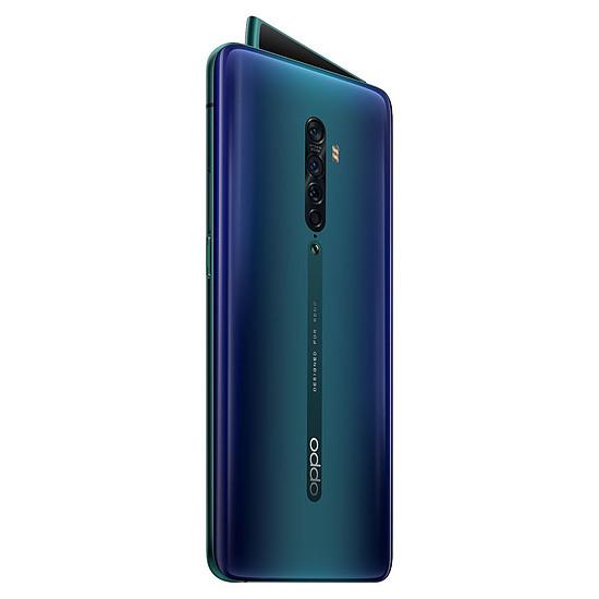 Smartphone et téléphone mobile OPPO Reno 2 Bleu - Autre vue