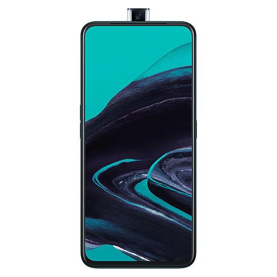 Smartphone et téléphone mobile OPPO Reno 2Z Vert