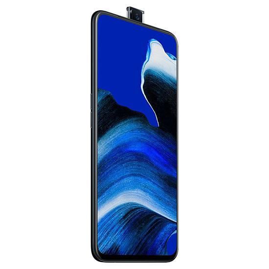 Smartphone et téléphone mobile OPPO Reno 2Z Noir - Autre vue