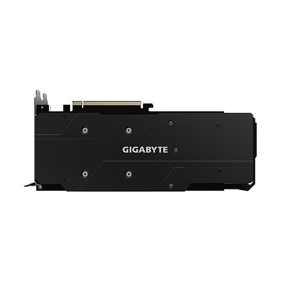 Carte graphique Gigabyte Radeon RX 5600 XT GAMING OC - Autre vue