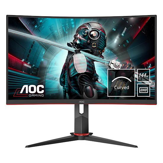Écran PC AOC CQ27G2U/BK