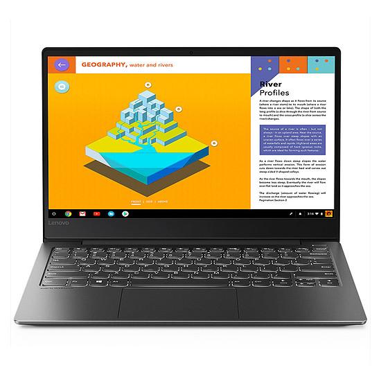 PC portable LENOVO Ideapad S530-13IWL (81J7000JFR) - Autre vue