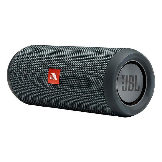 Enceinte sans fil JBL Flip Essential Gun Metal - Enceinte portable - Autre vue