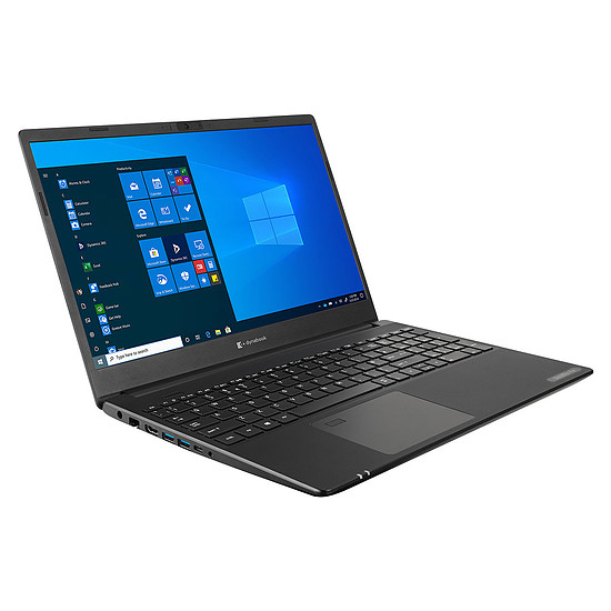 PC portable Dynabook / Toshiba Satellite Pro L50-G-17P (PBS12E-04Y003FR)