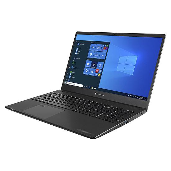 PC portable Dynabook / Toshiba Satellite Pro L50-G-132 (PBS12E-02S003FR) - Autre vue