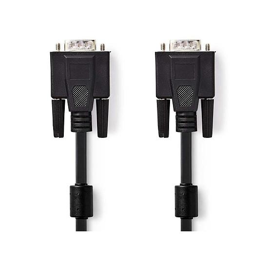 VGA Cable VGA - 10 m