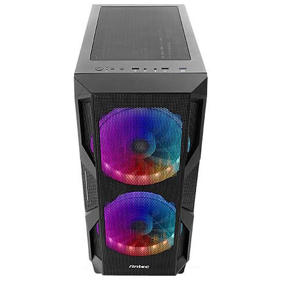 Boîtier PC Antec NX800 - Autre vue