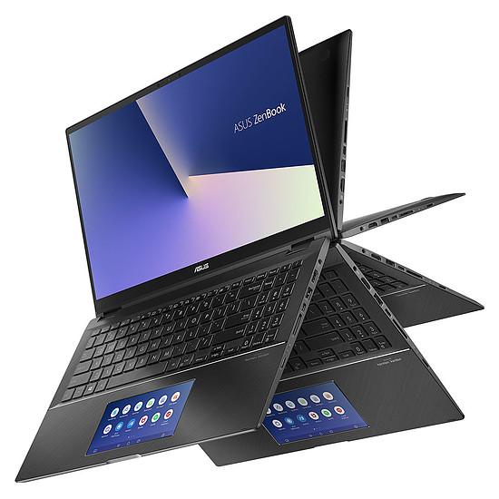 PC portable ASUS Zenbook Flip 15 UX563FD-A1080R