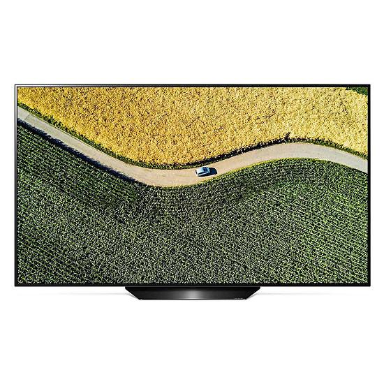 TV LG 55B9 - TV OLED 4K UHD HDR - 139 cm