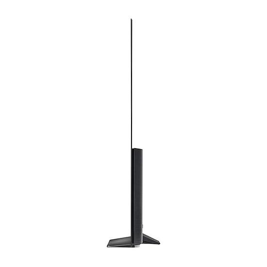 TV LG 55B9 - TV OLED 4K UHD HDR - 139 cm - Autre vue