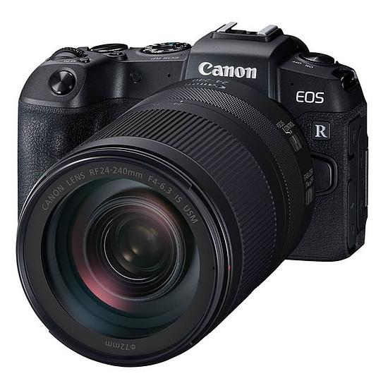 Appareil photo Reflex Canon EOS RP + RF 24-240mm f/4-6.3 IS USM
