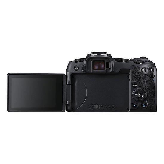 Appareil photo Reflex Canon EOS RP + RF 24-240mm f/4-6.3 IS USM - Autre vue