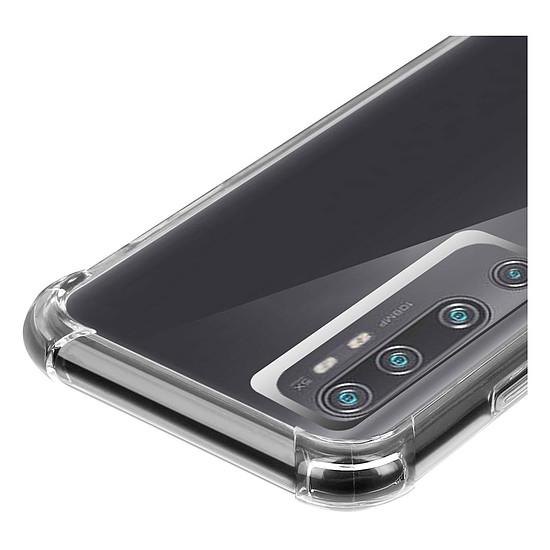 Coque et housse Akashi Coque TPU Angles Renforcés Xiaomi Mi Note 10 - Autre vue