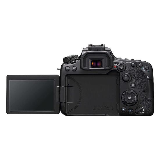 Appareil photo Reflex Canon EOS 90D + 18-135mm IS USM - Autre vue