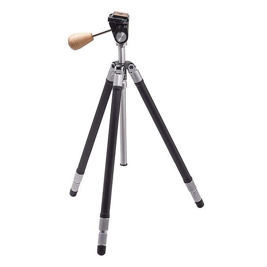Appareil photo Reflex Canon EOS 77D + 18-55 IS STM + Cokin T-RIV101 Riviera Classic - Autre vue