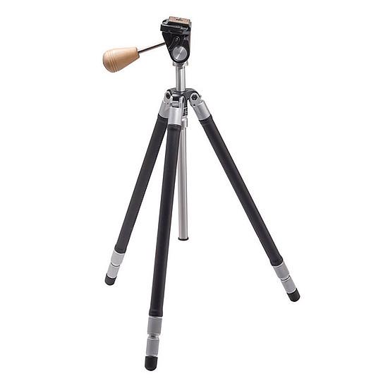 Appareil photo Reflex Canon EOS 80D + EF-S 18-200mm f/3.5-5.6 IS + Cokin T-RIV101 Riviera Classic - Autre vue