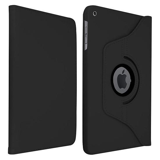 """Accessoires tablette tactile Akashi Etui Folio Noir pour iPad 10.2"""""""
