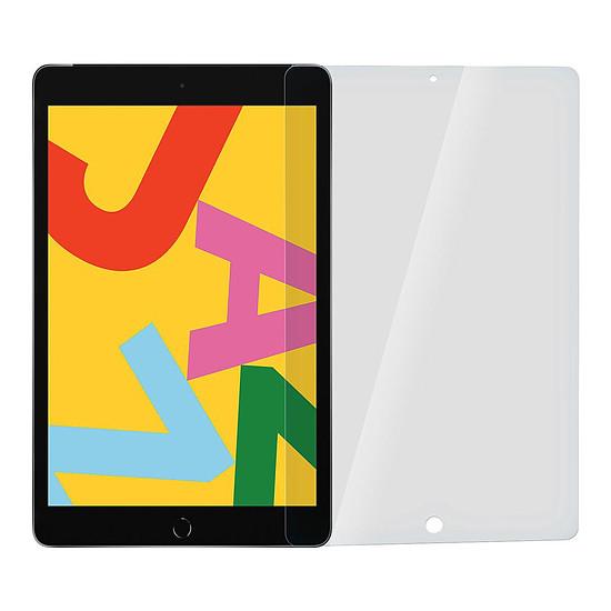 """Accessoires tablette tactile Akashi Verre Trempé Premium iPad 10.2"""""""