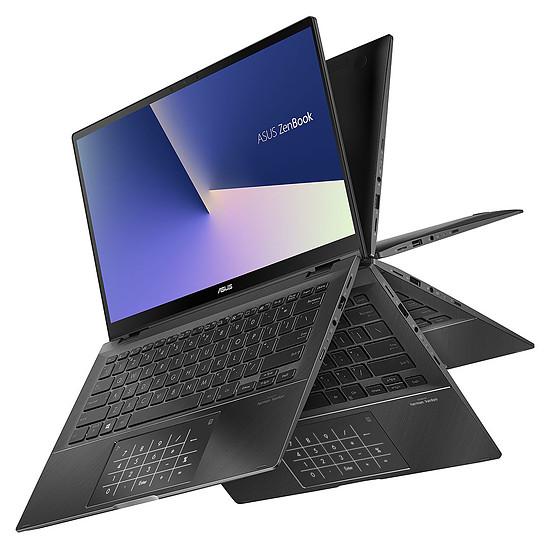 PC portable ASUS Zenbook Flip 14 UX463FA-AI032R