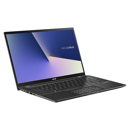 PC portable ASUS Zenbook Flip 14 UX463FA-AI032R - Autre vue