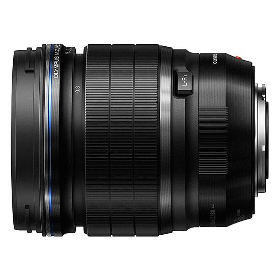 Objectif pour appareil photo Olympus M.Zuiko Digital ED 25mm f/1.2 PRO - Autre vue