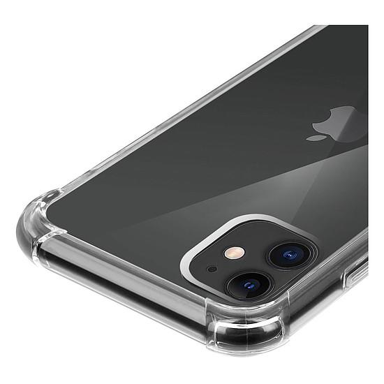 Coque et housse Akashi Coque TPU Angles Renforcés - Apple iPhone 11 - Autre vue