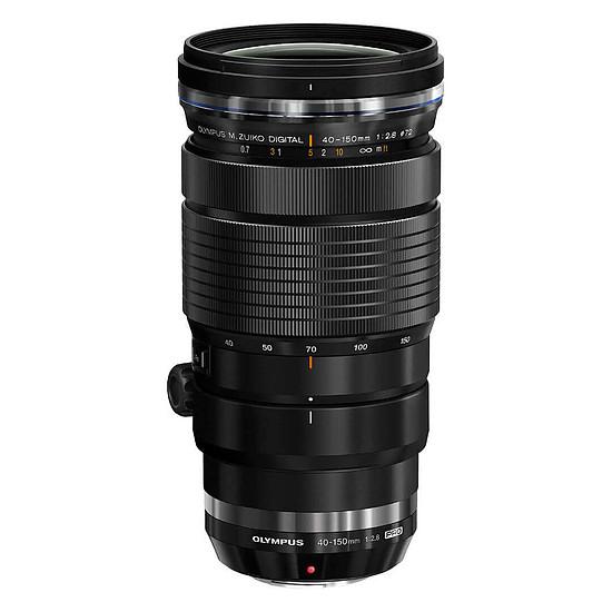 Objectif pour appareil photo Olympus M.Zuiko Digital ED 40-150mm f/2.8 PRO
